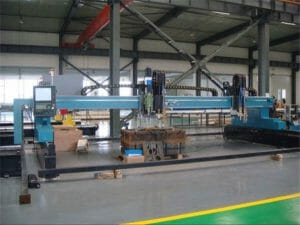 heavy-duty-high-speed-gantry-type-CNC-plasma-and-flame-cutting-machine571