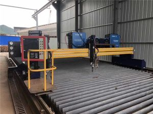 mini gantry cnc plasma cutting machine cnc gas plasma cutter